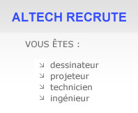 Altech Recrute